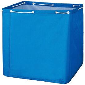 山崎産業 リサイクルカ−ト Y−2 フクロ 大 BL ブルー 47568