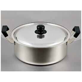 パール金属 PEARL METAL NEWだんらん ステンレス製大型鍋 32cm HB-1797