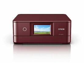 エプソン EPSON EP-883AR A4カラーインクジェット複合機 Colorio レッド [カード/名刺〜A4][ハガキ 年賀状 印刷 プリンター 6色]