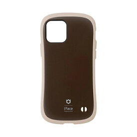 HAMEE ハミィ iPhone 12/12 Pro 6.1インチ対応iFace First Class Cafeケース iFace コーヒー 41-9163-918852