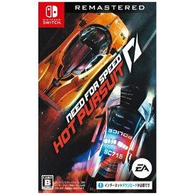 エレクトロニック・アーツ Electronic Arts Need for Speed:Hot Pursuit Remastered【Switch】