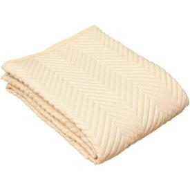 メルクロス MERCROS 【ベッドパッド】ウォッシャブルベッドパッド(シングルサイズ/100×200cm)【日本製】