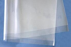 長門屋商店 NAGATOYA 透明厚口セロハン 600×750mm 2枚巻
