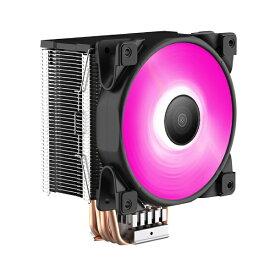 PCCOOLER ピーシークーラー CPUクーラー GI-D56V