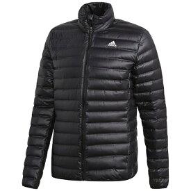 アディダス adidas メンズ ジャケット VARILITE ライトダウン ジャケット(Mサイズ/ブラック) DKQ80