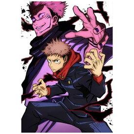 【2021年01月20日発売】 東宝 呪術廻戦 Vol.1 初回生産限定版【ブルーレイ】