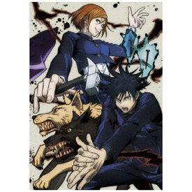 【2021年02月17日発売】 東宝 呪術廻戦 Vol.2 初回生産限定版【DVD】