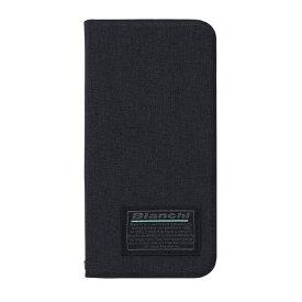 CCCフロンティア CCC FRONTIER iPhone 12/12 Pro 6.1インチ対応 ケース Bianchi Water Repellent Case ブラック BI-CSDIP20L-0FOBK