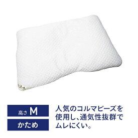 生毛工房 UMO KOBO ユニットまくらEX ミニコルマ M(使用時の高さ:約3-4cm)【日本製】 [日本製]