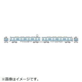 【2021年2月】 トミーテック TOMY TEC 鉄道コレクション 東武鉄道8000系 8579編成2両セット【発売日以降のお届け】