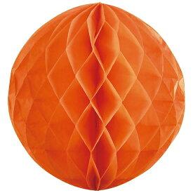 パール金属 PEARL METAL デコスタ デコボール30cm(オレンジ) オレンジ D-6307