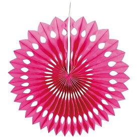 パール金属 PEARL METAL デコスタ デコサークル20cm 3P(ピンク・ライトピンク・ホワイト) D-6310