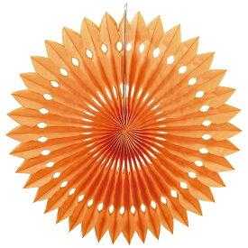 パール金属 PEARL METAL デコスタ デコサークル40cm(オレンジ) オレンジ D-6319