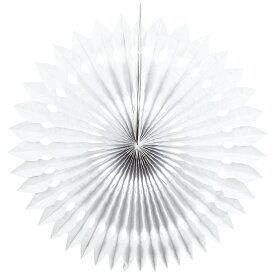 パール金属 PEARL METAL デコスタ デコサークル40cm(ホワイト) ホワイト D-6321
