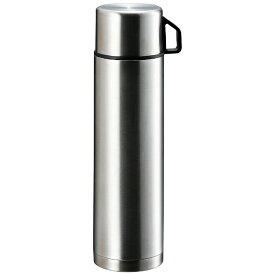 パール金属 PEARL METAL スタイルベーシック ダブルステンレスボトル 1000ml H-6828