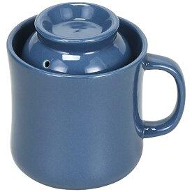 パール金属 PEARL METAL グラシア ご飯も炊けるマグカップ1合用(ネイビー) ネイビー L-1951