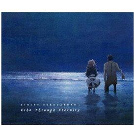 ランティス Lantis Evan Call(音楽)/ 『劇場版 ヴァイオレット・エヴァーガーデン』オリジナル・サウンドトラック【CD】