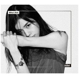 ソニーミュージックマーケティング milet/ Who I Am 初回生産限定盤【CD】