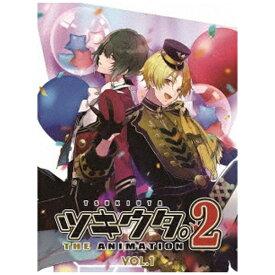 【2021年01月29日発売】 ムービック movic ツキウタ。 THE ANIMATION2 第1巻DVD