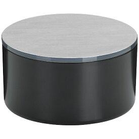 Kela ケラ コスメティックボックス ブラック 20662