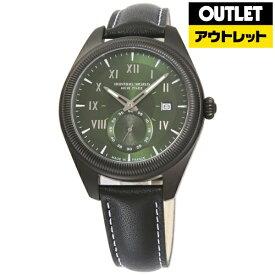 ハンティングワールド HUNTING WORLD 【アウトレット品】腕時計 HWM002GRBK【並行輸入品】【未使用開封品(メーカー保証なし)箱なし】