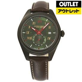 ハンティングワールド HUNTING WORLD 【アウトレット】腕時計HWM002GRDB 【並行輸入品】【未使用開封品 メーカー保証なし 箱なし】