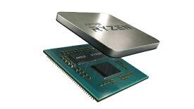 AMD エーエムディー 〔CPU〕 AMD Ryzen 9 3900 MPK (12C24T3.1GHz65W)バルク ブリスターパッケージ 100-100000070MPK