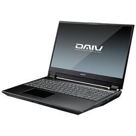 マウスコンピュータ MouseComputer BC-DAM32S1R26OL-203 ノートパソコン DAIV(4K有機EL) [15.6型 /intel Core i7 /SSD:1TB /メモリ:32GB /2020年10月モデル]