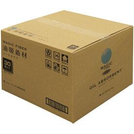 M-TEchX エム・テックス エムテックス マジックファイバー油吸着材 シートタイプ 30X30cm(30枚入) MFO30S-30