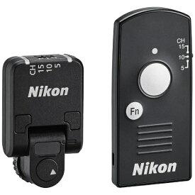 ニコン Nikon ワイヤレスリモートコントローラー WR-R11a/T10 set