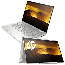 HP エイチピー 18K48PA-AAAA ノートパソコン ENVY x360 15-ed0000 (コンバーチブル型) [15.6型 /intel Core i5 /SSD:512GB /メモリ:8GB /2020年10月モデル]