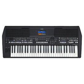 ヤマハ YAMAHA キーボード PSR-SX600 [61鍵盤]