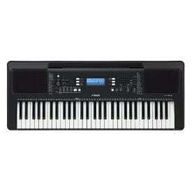 ヤマハ YAMAHA キーボード PSR-E373 [61鍵盤]