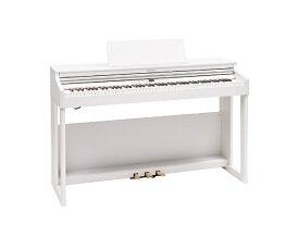 ローランド Roland 電子ピアノ RPシリーズ ホワイト RP701-WH [88鍵盤]【point_rb】