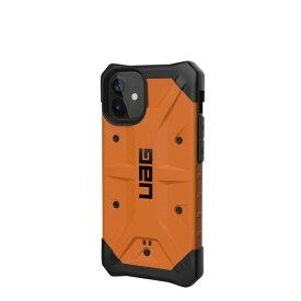 UAG URBAN ARMOR GEAR iPhone 12 mini (5.4) UAG PATHFINDERケース オレンジ UAG-RIPH20S-OR オレンジ