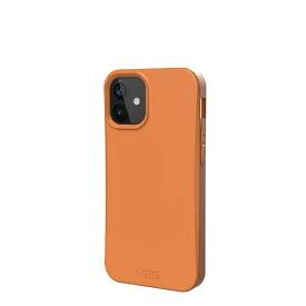 UAG URBAN ARMOR GEAR iPhone 12 mini (5.4) UAG OUTBACKエコケース オレンジ UAG-RIPH20SO-OR オレンジ