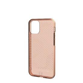 UAG URBAN ARMOR GEAR iPhone 12 mini (5.4) U by UAG LUCENTケース オレンジ UAG-RUIPH20S2-OR オレンジ
