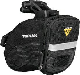 TOPEAK エアロ ウェッジ パック クイッククリック(Sサイズ/0.66L) BAG2550100000