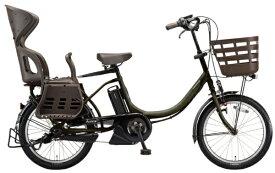 ブリヂストン BRIDGESTONE 20型 電動アシスト自転車 アシスタC STD(T.XHカーキ/3段変速) CC0C31【2021年モデル】【組立商品につき返品不可】 【代金引換配送不可】