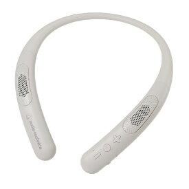 オーディオテクニカ audio-technica ワイヤレスネックスピーカー AT-NSP300BT [Bluetooth対応]