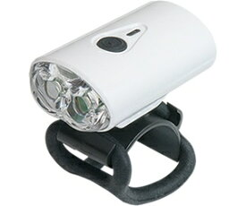 GIZA PRODUCTS ギザ プロダクツ フロントライト CG-211W ホワイトLED(L48 x W28 x H21mm/ホワイト) LPF1200100000