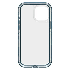 LIFEPROOF ライフプルーフ iPhone12用ケース LIFEPROOF - NEXT for iPhone 12 Pro Max [ CLEAR LAKE ] 77-65475
