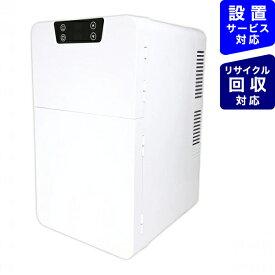 池商 IKESHO RAR2D 2ドア冷温庫(20L)