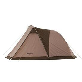 ロゴス LOGOS テント&タープ Tradcanvas リビング・DUO-BA 71805574