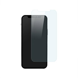 OWLTECH オウルテック iPhone 12/12 Pro 6.1インチ対応 貼りミスゼロ保護ガラス 光沢・ブルーライトカット