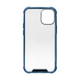 OWLTECH オウルテック iPhone 12 mini 5.4インチ対応 ハイブリッド耐衝撃ケース