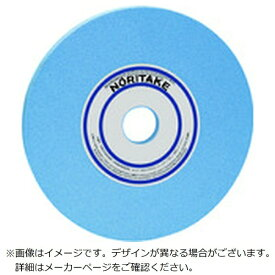 ノリタケ Noritake ノリタケ 汎用研削砥石 HPCX60I青 205X19X50.8 1000E22120