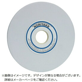ノリタケ Noritake ノリタケ 汎用研削砥石 TS180I青 180X6.4X31.75 1000E42030