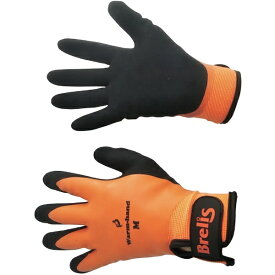 富士手袋工業 富士手袋 防水防寒マジック付手袋 M 25-15-M