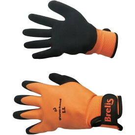 富士手袋工業 富士手袋 防水防寒マジック付手袋 LL 25-15-LL